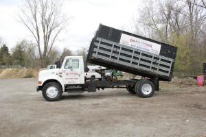 Lift Truck